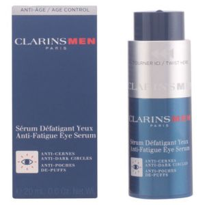 Clarins Men - Sérum défatigant yeux anti-cernes et anti-poches