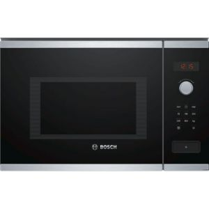 Bosch bfl553ms0 - Micro-ondes encastrable Série 4