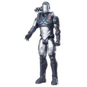 Hasbro Figurine Avengers Série Héros Titan 30 cm War Machine