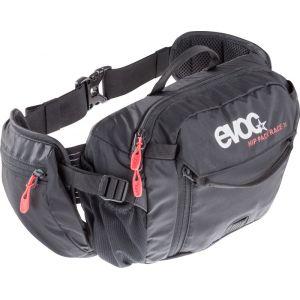 Evoc Hip Pack Race 3L incl. 1,5 L Bladder black