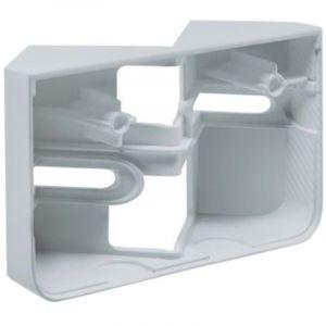Steinel Support mural d'angle pour Projecteur LED d'extérieur XLED Home 2 accessoires de fixation à l'intérieur et à angle ext