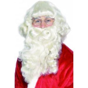 Barbe du Père Noël adulte