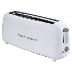 Techwood TGP211 - Grille-pain 1 fente
