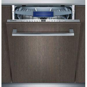 Siemens SN636X01KE - Lave-vaisselle intégrable 13 couverts
