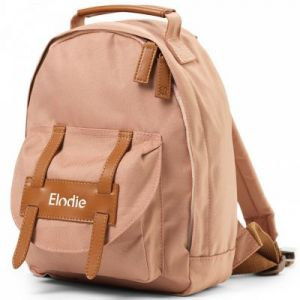 Elodie Details BackPack MINI Sac à dos - Faded Rose, Rose