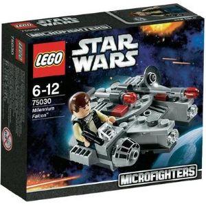 Lego 75030 - Star Wars : Millennium Falcon