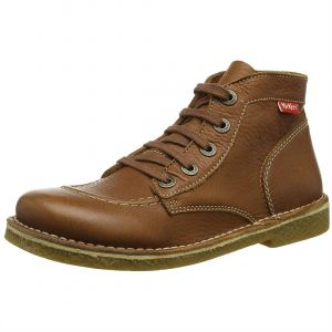 Kickers Boots LEGENDIKNEW - Marron - Taille 36,37,38,39,40,41,42