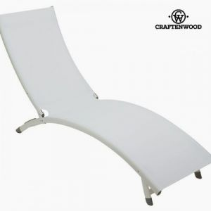 Craftenwood Chaise longue 180x55x25cm