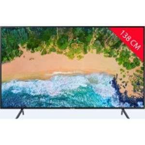 Image de Samsung UE55NU7105 - Téléviseur 4K 55'' 138 cm
