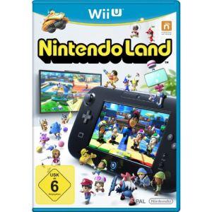 NintendoLand [Wii U]