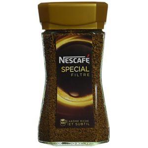Nescafe Café Spécial Filtre Le Pot 200 g