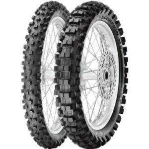 Pirelli 90/100-16 51M TT Scorpion MX eXTra J Rear NHS