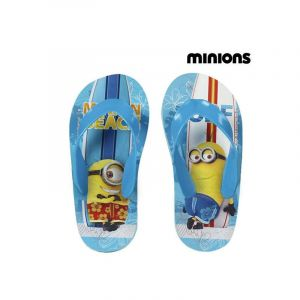 Tongs Minions Taille des chaussures - 29