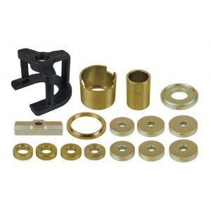 KS Tools 440.0075 Jeu universel d'extraction de roulements, arbres de transmission, moyeux de roues - KSTOOLS