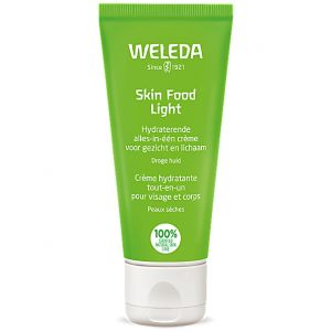 Weleda Skin Food Light Lotion (30ml)
