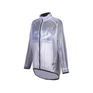 Veste impermeable transshield transparent l