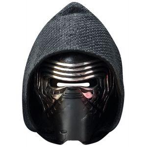 Masque carton plat Kylo Ren Star Wars VII The Force Awakens