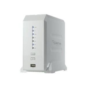 """Dane-elec my-Ditto Dual Bay 1 To - Serveur NAS 2 baies 3.5"""" Ethernet"""