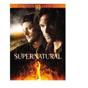 Supernatural - Saison 10