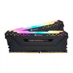 Corsair Vengeance RGB PRO DDR4 2 x 8 Go 4000 MHz CAS 19