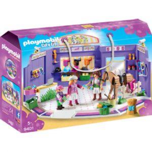 Playmobil 9401 - Boutique d'équitation