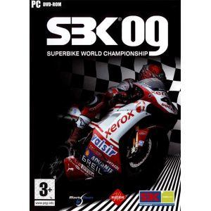 SBK 09 : Superbike World Championship [PC]