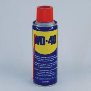 WD-40 Bidon 5l + pulvérisateur 10200
