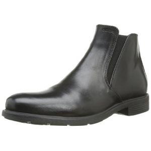 Geox Boots U DUBLIN - Noir - Taille 39,40,41,42,43,44,45,46