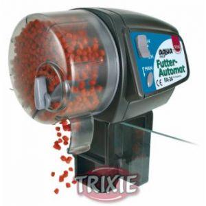 Trixie FA-24 - Distributeur de nourriture pour aquarium