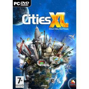 Cities XL [PC]