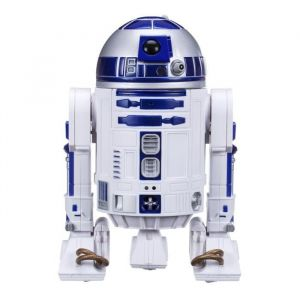 Hasbro Star Wars Episode VIII - Robot Interactif R2-D2