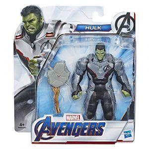 Hasbro Figurine 15 cm - Avengers Endgame - Team Suit Hulk