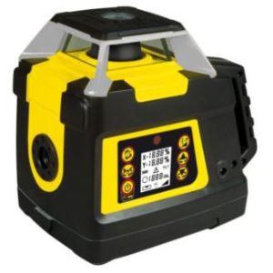 Stanley 1-77-439 - Niveau laser rotatif double pente RL HGW
