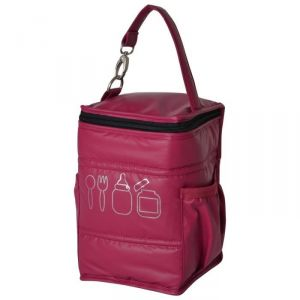 Baby on Board Lunch Bag Softy - Sac repas
