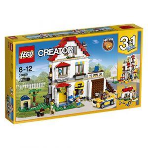 Lego 31069 - Creator : La maison familiale