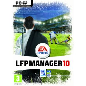 LFP Manager 10 [PC]