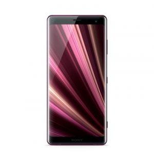 Sony Xperia XZ3 Bordeaux