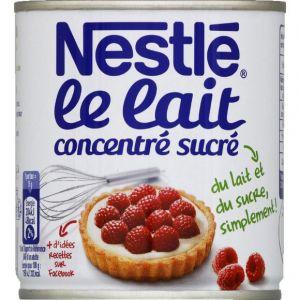 Nestlé Le lait concentre sucré 8% mg