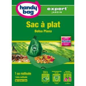 Handy Bag 3557880352547 -  Sac poubelle à plat réutilisable