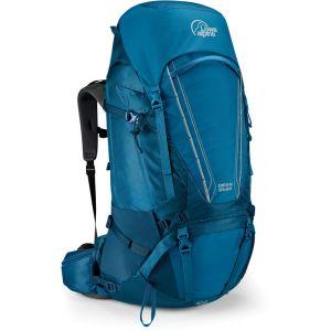 Lowe Alpine Diran Backpack 45L, monaco/azure Sacs de trekking & randonnée