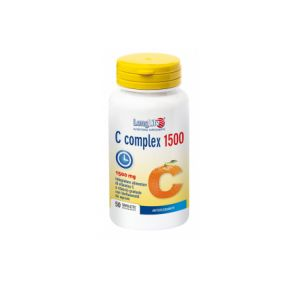 Longlife C Complex 1500 50 Tav