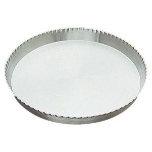 Gobel 625570 - Moule à tarte fixe en aluminium
