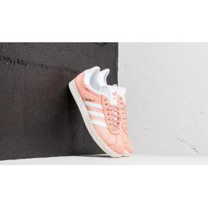 Adidas Gazelle W Clear Orange/ Ftw White/ Off White