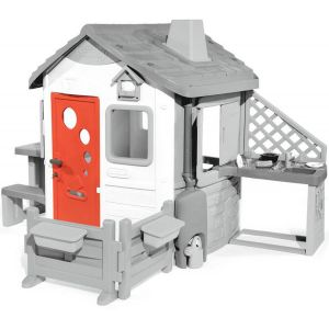 Smoby Porte pour Maison Neo Jura Lodge