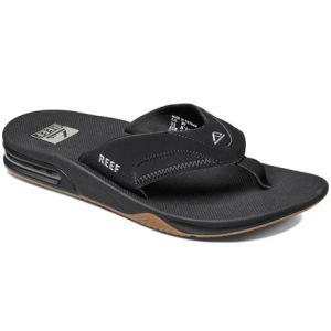 Reef Fanning sandales Hommes noir T. 37,5