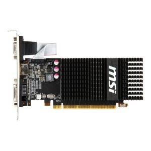MSI R5 230 2GD3H LP - Carte graphique Radeon R5 230 2 Go GDDR3 PCI Express 2.1 x16