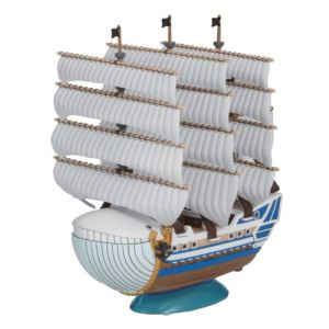 Bandai Moby Dick Grand Ship - Kit construction One Piece