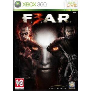 F3AR [XBOX360]