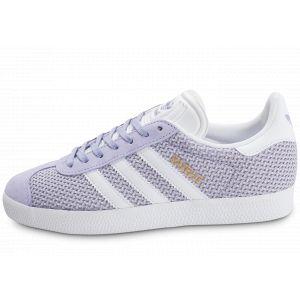 Adidas Gazelle W Lo Sneaker chaussures violet chiné violet chiné 39 1/3 EU