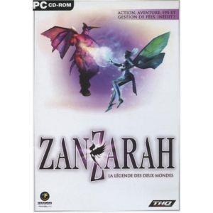 Zanzarah : La Légende des Deux Mondes [PC]